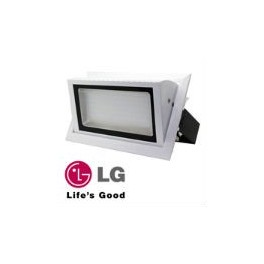 Spot Orient. LED 40W - BLANC FROID