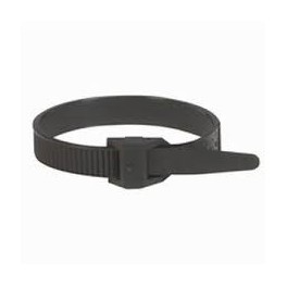 COLLIERS NOIRS 4,7 X 285