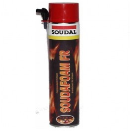 MOUSSE POLYURETHANE 750ML COUPE FEU